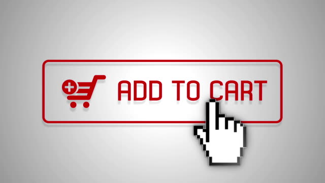 Add to Cart Animation with Dollar Sign