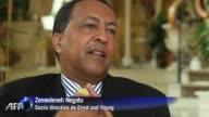 Adis Abeba esta cambiando rapid La capital de Etiopia se ha convertido en un paraiso para la construccion y confia en este boom para acelerar su...
