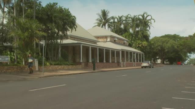 Administrators' office Darwin, Australia