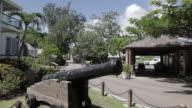 Admiral's House & Museum, Nelson's Dockyard, St Paul, Antigua & Barbuda, Caribbean