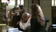 Adolfo Davis in court learns his life sentence was upheld on May 4 2015 Davis was eligible for a resentencing hearing in his case because of a 2012...