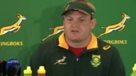 Adriaan Strauss will captain South Africa in a three Test home series against Ireland during June new national coach Allister Coetzee announces in...