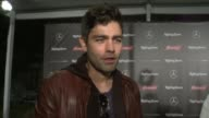 INTERVIEW Adrian Grenier at Rolling Stone Live Houston Presented By Budweiser And MercedesBenz And Produced In Partnership With Talent Resources...