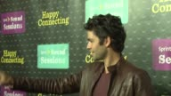 Adrian Grenier at Sprint Sound Sessions Arrivals at Webster Hall on April 29 2014 in New York City