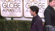 Adrian Grenier at the 72nd Annual Golden Globe Awards Arrivals at The Beverly Hilton Hotel on January 11 2015 in Beverly Hills California