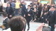 Adrian Grenier at the Entourage Premiere After Party in Westwood in Celebrity Sightings in Los Angeles