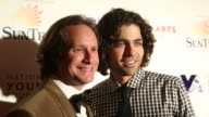 Adrian Grenier at The National YoungArts Foundation Gala in Miami Florida 01/12/13 Adrian Grenier at The National YoungArts Foundati on January 12...