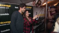 Adrian Grenier at the Tumblr FUCK YEAH Party Sponsored by Entourage in Austin TX on