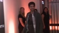Adrian Grenier at the Vertu Launches First Ever Smartphone In New York City at New York NY