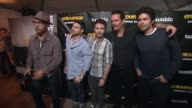 Adrian Grenier Jeremy Piven Kevin Connolly Jerry Ferrara Kevin Dillon and Doug Ellin at the Tumblr FUCK YEAH Party Sponsored by Entourage in Austin...