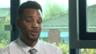 Two police officers guilty of misconduct Stafford INT Wayne McDonald interview SOT
