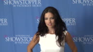 Adriana Lima at Victorias Secret Introduces Showstopper 08/09/11