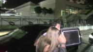 Adrien Brody and girlfriend at the Cavalli Boat party Cannes Cannes France May 22nd 2013