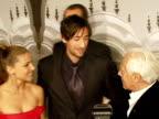 Adrien Brody Giorgio Armani at the Giorgio Armani Celebrates 'The Oscars' With Exclusive Prive Show at Beverly Hills California