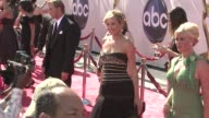 Adrienne at the 35th Annual Daytime Emmy Awards @ the Kodak Theatre at Hollywood California