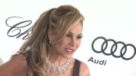 Adrienne Maloof at Elton John Aids Foundation Celebrates 20th Annual Academy Awards Viewing Party on 2/26/12 in Hollywood CA
