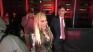 Adrienne Maloof outside Avalon Nightclub in Hollywood at Celebrity Sightings in Los Angeles on December 13 2015 in Los Angeles California