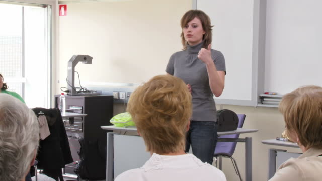 HD DOLLY: Adult Attending First Aid Seminar