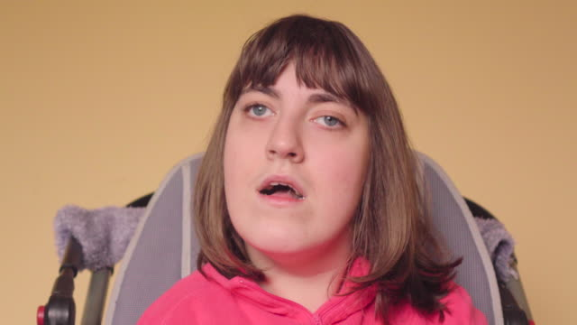 Image result for cerebral palsy women