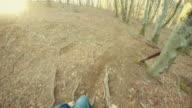 Adventures on the mountain: hiking pov