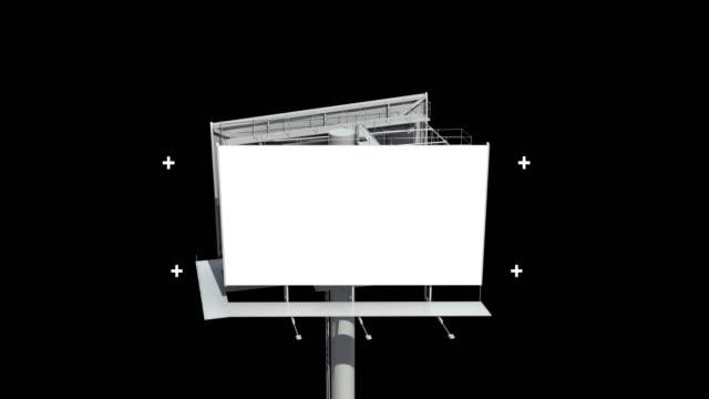 Advertisement Billboard