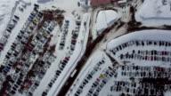 Aeria: Parking lot