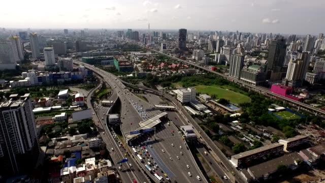 Aerial Bangkok 01