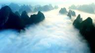 Aerial Guilin