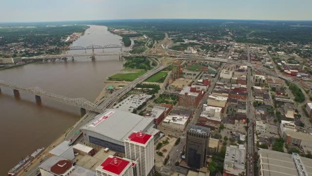 Luchtfoto Kentucky Louisville
