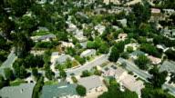 Antenn av bostäder