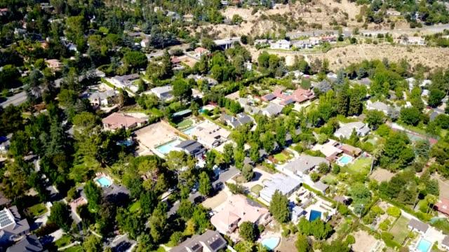 Luftaufnahmen von Immobilien