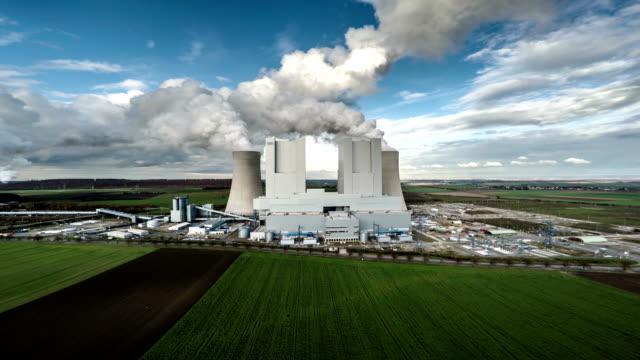 Aerial Power Plant