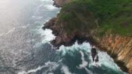 Aerial Quebrada
