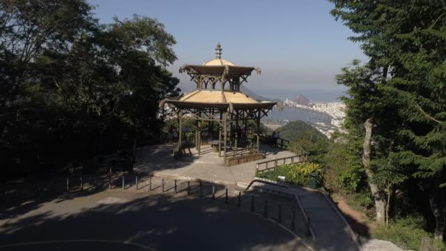 Aerial - Rio de Janeiro