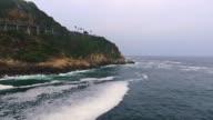 Aerial Sea