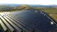Aerial Solar Power Station