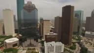 Aerial Texas, Houston