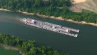 Aerial Schlepper & Prunkschiffe