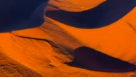Aerial view of Namib-Naukluft National Park