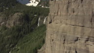 Aerial View of Waterfall_3