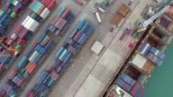 Aerial:transportation logistics