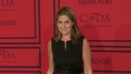 Aerin Lauder at 2013 CFDA Fashion Awards Arrivals at Alice Tully Hall on June 03 2013 in New York New York