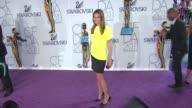 Aerin Lauder at the The 2011 CFDA Fashion Awards at New York NY