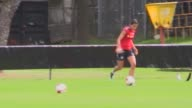 Afghan born striker Nadia Nadim currently playing for Denmark at the women's Euro tournament in the Netherlands is determined to promote the sport in...