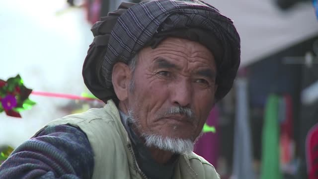 Afghanistans Hazaras a Persian speaking Shiite ethnic minority have faced persecution for decades with recent string of beheadings and kidnappings...
