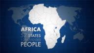 HD Africa animation