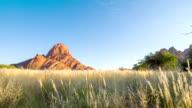 WS DS African Landscape
