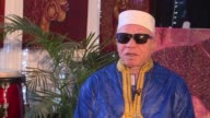 African music legend Salif Keita has called for people with albinism to be protected as Tanzania begins campaigning for general elections amid a fear...