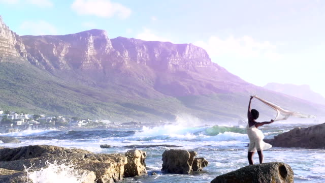 African Queen Cape Town