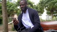 Afrikaans-Britse zakenman
